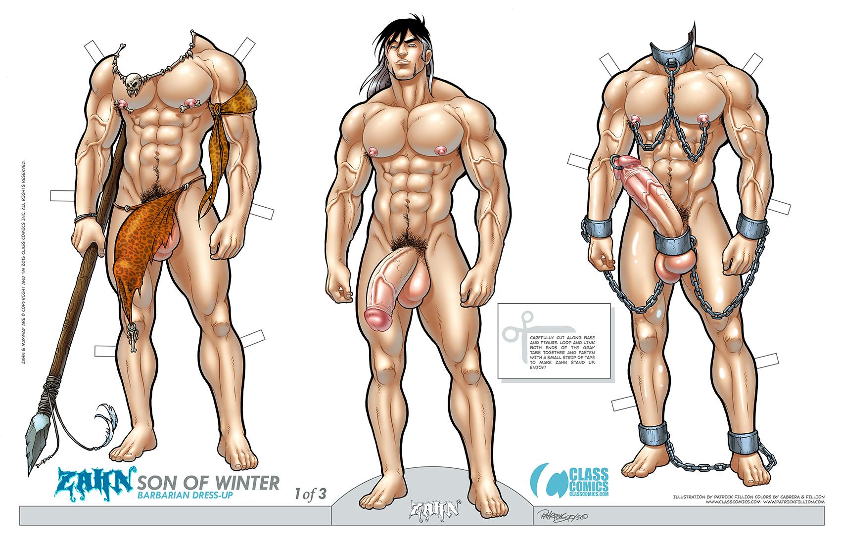 fotos de gays musculosos